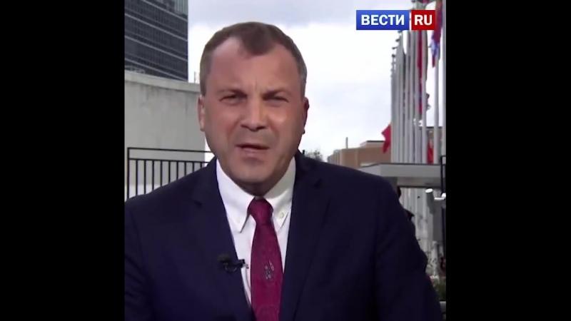 Оргазм путинского пропагандона