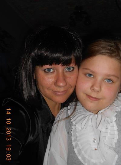 Елена Кабанова, Омск, id142800054
