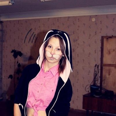 Елена Зайцева, 29 апреля 1995, Вичуга, id134521610