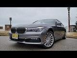2018 BMW 740e xDrive Plug-In Hybrid Отель на колесах, где все включено!