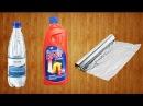 Как сделать бомбу из бутылки, крота и фольги +18