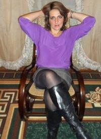 Таня Силкова, 9 ноября , Санкт-Петербург, id206207027