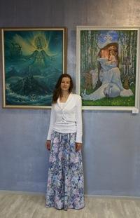 Аполлинария Терещенкова