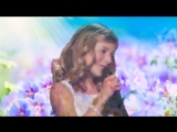 The Summer Knows - Jackie Evancho
