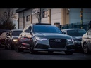David Beckham's Audi RS6 750BHP | Great video by My Aspire Media