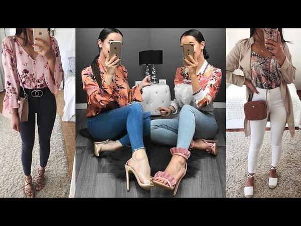 HERMOSOS OUTFITS CON PANTALONES - TRENDS 2018 /Fashionista Moda