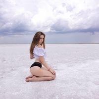 Карина Кравченко фото