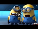 Despicable Me Agnes Vs Minions Dropping The Beat - Haywire Mashup 2013