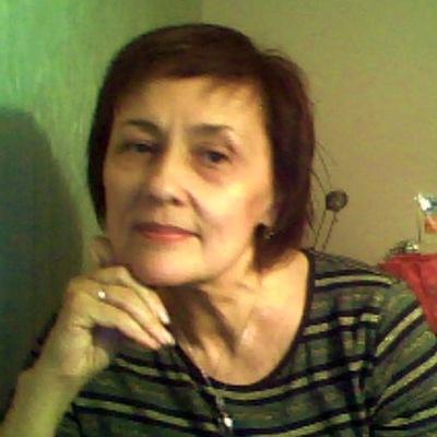 Наталья Егорычева, 29 сентября 1958, Уфа, id208419654