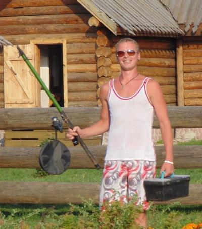 Павел Васильев, 21 июня , Елец, id48914390