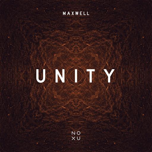 Maxwell альбом Unity