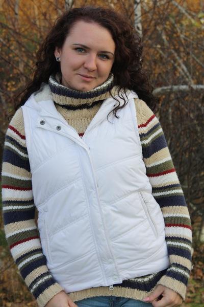 Нина Логунова, 7 января , Санкт-Петербург, id1951021