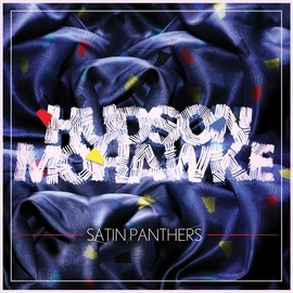 Hudson Mohawke альбом Satin Panthers