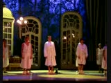 Парад - пролог из мюзикла А.Чайковского