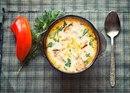 Вы обязательно полюбите супы, если попробуете эти сырные супчики