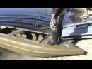Sneak boat Duck Patrol