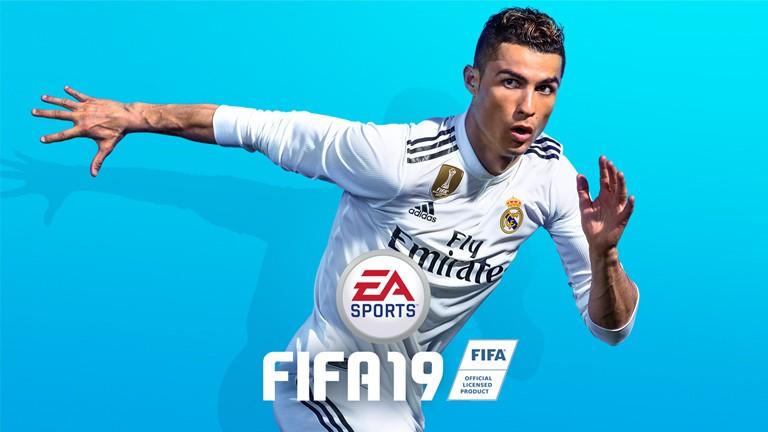 Купить FIFA 19