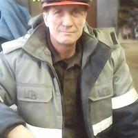 Анкета Олег Штейнмиллер