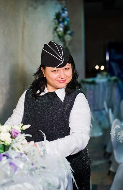 Галина Тальпис