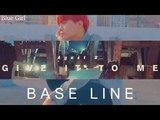 J-hope x Agust D- Base Line x Give it to me (mashup)