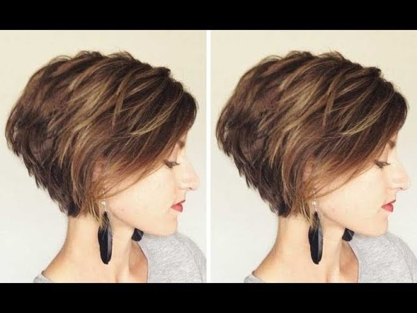 How-to: Combination layers graduation and disconnection haircut Tutorial - Hairbrained