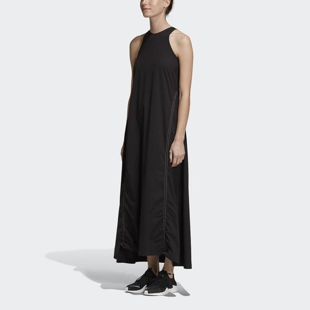 Платье Y-3 Light 3-Stripes