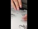Ева маникюр педикюр наращивание гель лак Live