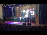 Ибрагим Ескендір: Батырлармен