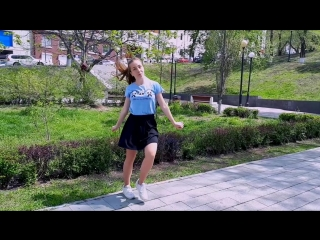 DanceCover RED VELVET - RED FLOVER (@yanni_hwa)