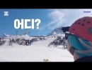 [RUS] CNBLUE In Love with Switzerland. Ep. 4