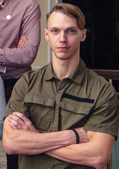 Алексей Сокоушин