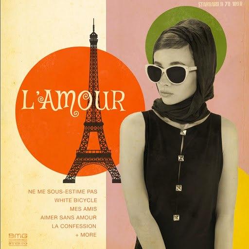 Selectracks альбом L'Amour