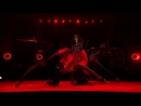 "Teyana Taylor  ""Gonna Love Me"" & ""Rose in Harlem"""