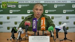 Миссия ОБСЕ подтвердила, что Золотое-4 находилось под контролем ВСУ