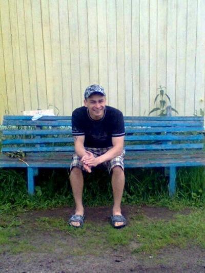 Андрей Радюхин, 26 января , Стерлитамак, id182325775
