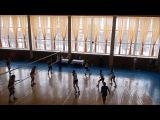ДЮСШ Юність (Біла Церква) - Костопіль 3-2
