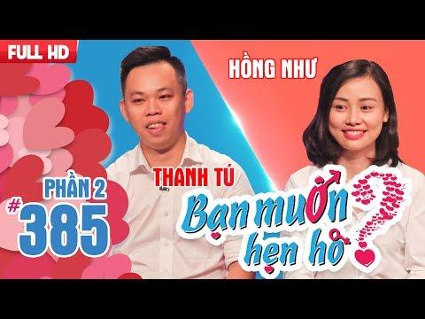 Thầy giáo tiếng Anh đốn gục hotgirl Nghệ An bằng giọng hát ngọt ngào   Thanh Tú - Hồng Như  BMHH 385