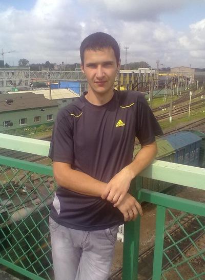 Серега Фролов, 24 марта , Рязань, id35048759
