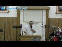 «Евреям 10:1-18» — Р. Кухаровский. ЕМО МАИМ ЗОРМИМ Израиль