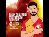 Galatasaray - Alanyaspor