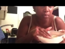 Maseratixxx Cooking In My Bra Panties