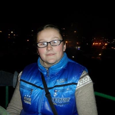 Лиля Саченко, 16 августа 1997, Новосибирск, id174608150