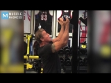 Sly Stallone Workouts for Creed Rembo _ Muscle Madness