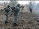 Журналистов Звезды хотели расстрелять 17 06 2014 Украина сегодня новости,Донецк,Россия,Славянск,Луга