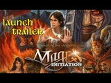 Mage's Initiation Reign of the Elements Launch Trailer