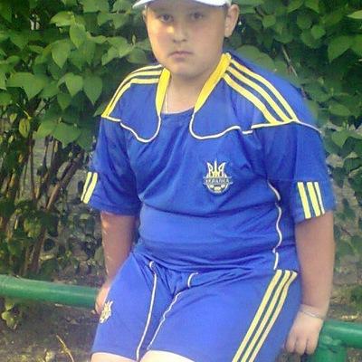 Валик Узумаки, 25 декабря , Киев, id201473582