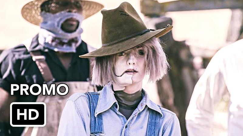 Z Nation 5x08 Promo Heartland (HD)