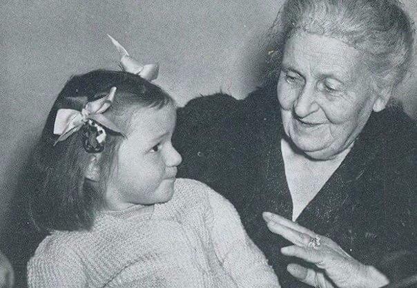 19 заповедей Марии Монтессори для родителей, которые нужно перечитывать хотя бы раз в год
