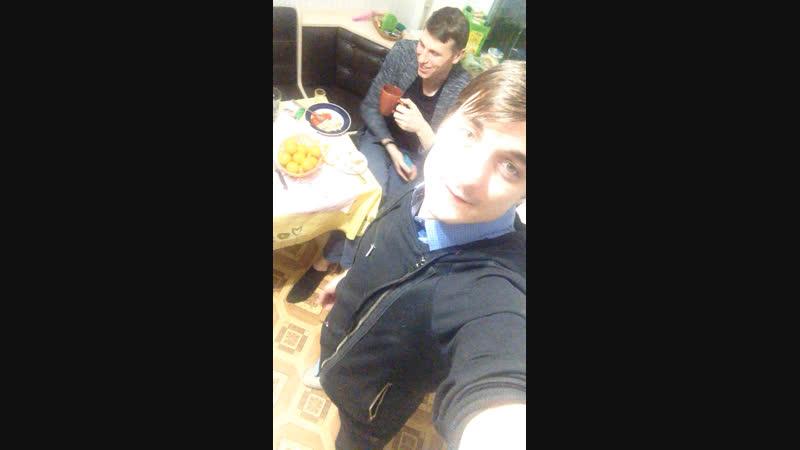 Дмитрий Папанов — Live