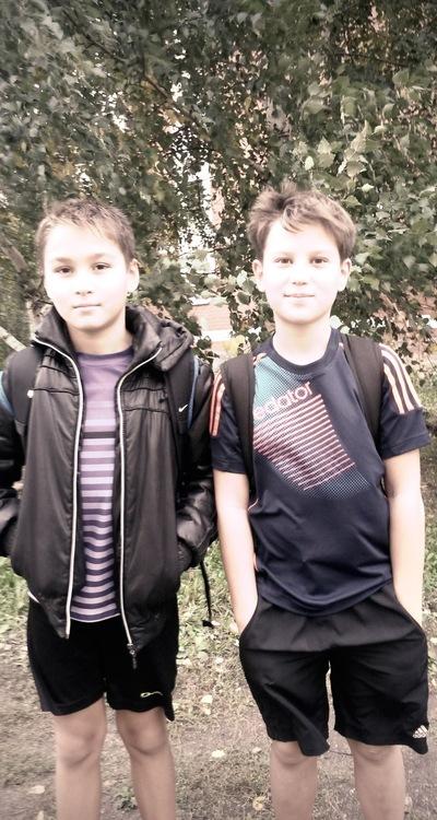 Богдан Комков, 21 декабря , Россошь, id190864327